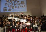 [全日制] VANTAN CUTTING EDGE 2013表彰式!!グランプリの栄光を手にしたのは…!?【バンタンデザイン研究所blog】