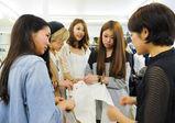 ブランドプレス専攻☆PR会社「プロスペール」プレスルーム訪問