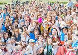 [全日制] バンタンデザイン研究所大阪校のBBQ大会♪ 名付けて!「バンベキュー☆」