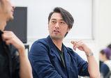 スタイリスト黒田領講師×フォトグラファー Hiro Kimura講師講演会☆