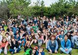 [全日制] BBQ&クリエイティブ対決!!「緑のカレー」 @江東区立若洲公園