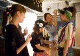 1日体験セミナー☆「夏の古着コーデ」をテーマに、雑誌の表紙撮影!