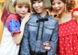 みんな大好きキャンディストリッパー☆クリエイターズセッション☆ファッションデザイナー編