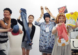 [全日制] 学生主催の文化祭『VANTAN SONIC』開催!! 【 バンタンデザイン研究所 blog 】