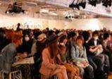 ファッションマガジン「RICH magazine」トークライブ