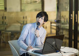 レディー・ガガの衣装も手がける「クリスチャン・ダダ」デザイナー森川マサノリ氏の講演会をレポート!