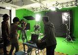 スターダスト音楽出版『WAZZ UP』のPVを学生が撮影!