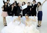 [全日制] 結婚式の新しいスタイル『シェア婚』を提案する模擬挙式☆ 【 バンタンデザイン研究所 blog 】