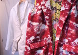 大阪校ファッション学部卒業生ブランドの合同展示会開催!