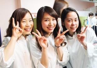 \AO入試エントリー開始/毎日開催!オープンキャンパス