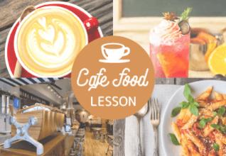 7月 \カフェ・調理 レッスン/マンツーマンや少人数でじっくり体験♪
