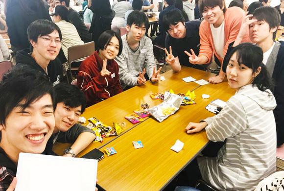 大阪校の体験型美術館『バンタンミュージアム』