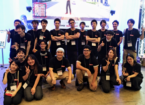 TGS2018 after in OSAKA