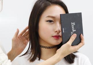 韓国より来日!人気韓流アイドルのヘアメイクを手がける韓流メイクアップアーティストに学ぶ韓国で活きる「韓流メイク」♪