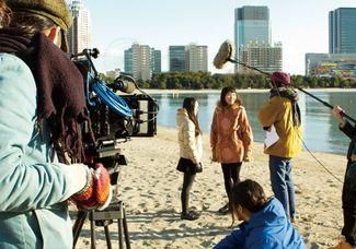 映画・映像業界どんな仕事?何をするの?
