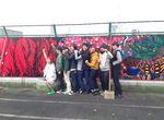 【在校生情報!】ショートムービーコース在校生がBANDトライアンパサンディ最新MVを監督しました!