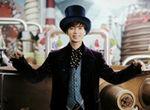 【卒業生情報!】柿本ケンサクさんが松本潤さん出演の明治 ミルクチョコレート「チョコレート工場」篇CMを監督を務めました!