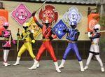 【卒業生情報!】松井涼さんが手裏剣戦隊ニンニンジャーのエンディングテーマのMV監督を務めました!