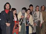 【講師情報!】渡辺一志さんが映画監督を務める『新選組オブ・ザ・デッド』が9/9DVDおよびBlu-rayとして発売決定!