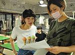 【産学プロジェクト情報!】ファッションブランド「BUBBLES(バブルス)」商品企画&プロモーション企画スタート!