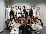 【デビュー情報!】ガールズファッションビューティー学科によるブランドデビューの様子をレポート♥