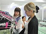 【産学プロジェクト情報!】ファッションブランド「Q.HEART」プロモーション企画Vol.2