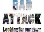 【卒業生情報!】松井涼さんがBAD ATTACK/(Looking for our) Gloryのミュージッククリップ監督を務めました!