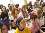 【特別授業レポート!】スタイリスト学科『ランウェイウェーブ説明会』!!