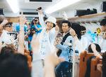 【卒業生情報!】柿本ケンサクさんがJR九州 SPECIALドリカム新幹線 特別映像の監督を務めました!