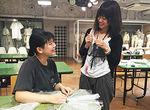 【特別レポート!】『DREAM RUNWAY TOKYO 2015』三次審査 直前レポート!