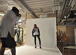 【授業レポート!】撮影実習授業~オリジナルTシャツブランドプロジェクト~