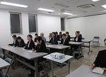 【学内会社説明会!】人気ブランドRMK様による業界ガイダンスと会社説明会を実施!!