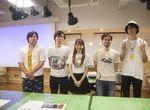 【在校生情報!】産学協同プロジェクト!Sony Music所属アーティスト「Saku」さんのMVプロジェクト始動!!