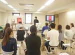 【授業レポート!】オリジナル『タイプフェイス』プレゼンテーション!