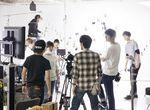 【在校生情報!】産学協同プロジェクト!Sony Music所属アーティスト「Saku」さんMV完成!