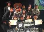 【イベント情報!】VANTAN CUTTING EDGE 2015 Awardデザイン部門 大賞は『鶴丸 沙友理』さんに決定!