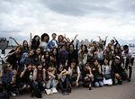 【海外研修!】N.Yコレクション『GIVENCHY』バックステージでのヘアメイク研修!!