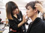 【産学情報!】舞台『グラファー』出演者のヘアメイクを担当!!