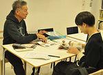 【特別授業レポート!】オリジナルTシャツブランドプロジェクトクラウドファンディングサイト「Makuake(マクアケ)」利用に向けた企画会議!