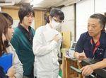【授業レポート!】篠原紙工 様へ課外学習へ行ってきました!