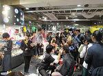 【産学プロジェクト!】渋谷ロフトでバンタン生が『Halloweenメイク』イベントを実施!!