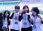 【現場レポート!!】大阪初上陸の大型ランイベントにヘアメイクチームとして参加!!