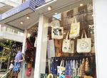 【産学プロジェクト情報!】ROOTOTE GALLERY代官山 ルーストリート店にてトートバッグ商品化作品販売中!