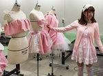 【授業レポート!】ファッションデザイン学科 卒業修了制作展に向けてトワルチェックを実施!