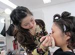 【撮影実習!】NATSUKA講師監修『POP MODE』をテーマに撮影!!