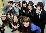 【授業レポート!】バンタン修了展PRチーム「VANPu(バンプー)」始動!
