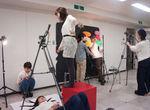 【授業レポート!】コマ撮りムービーが完成!