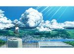 【卒業生情報!】西村美香さんが美術監督を務めました映画『台風のノルダ』が第19回文化庁メディア芸術祭アニメーション部門新人賞を獲得しました!