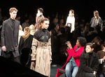 【Asia Fashion Collection情報!】Asia Fashion Collection ニューヨークステージ無事終了!
