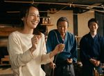 【卒業生情報!】映画『つむぐもの』4/16よりユーロスペースで公開始まりました! 助監督を松井貴さんが務めました!
